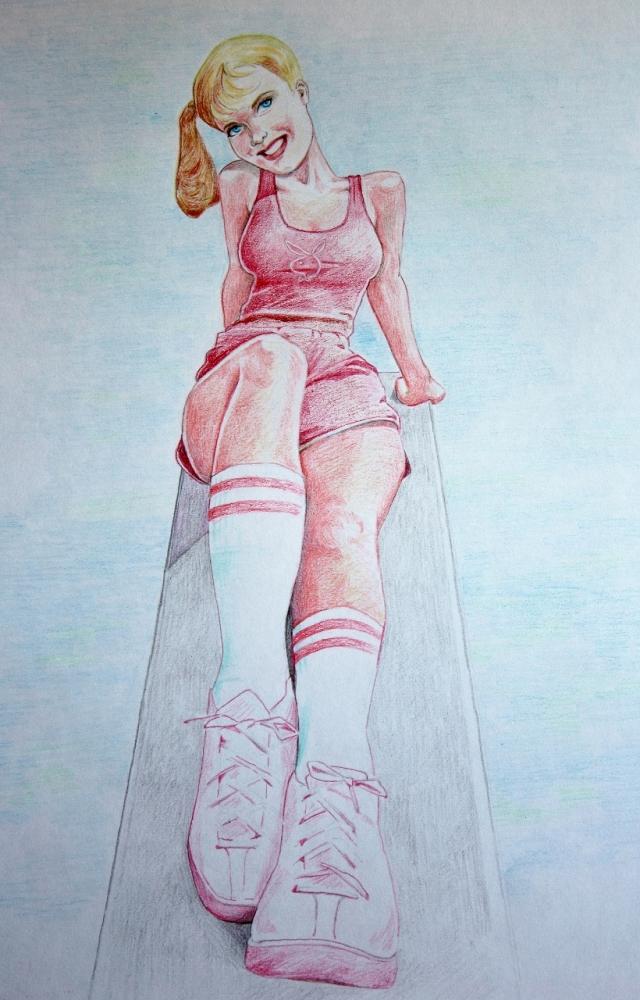Dorothy Stratten par bigd4787